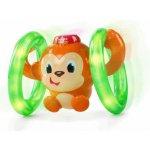 Bright Starts hračka svítící hudební opička