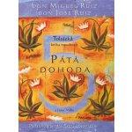 Pátá dohoda. Toltécká kniha moudrosti - Ruiz Don Miguel Angel, Ruiz Don Jose Luis, Mills Janet