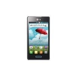 LG E460 Optimus L5 II Šedá + ZDARMA ESET Mobile Security v hodnotě 200 Kč + ZDARMA PhoneCopy-nejbezpečnější záloha kontaktů v hodnotě 350 Kč + možnost přikoupení Navigace Sygic Evropa se slevou 500 Kč