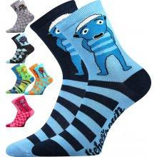 Boma Dětské ponožky LICHOŽROUTI K Ramses 7376613a52