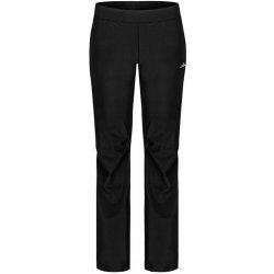 Neywer Dámské zateplené funkční elastické sportovní kalhoty ZK701BLACK e8bde99176