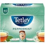 Tetley Peppermint 40 ks 64 g
