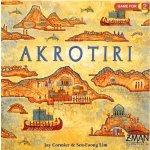 Z-Man Games Akrotiri: Revised Edition
