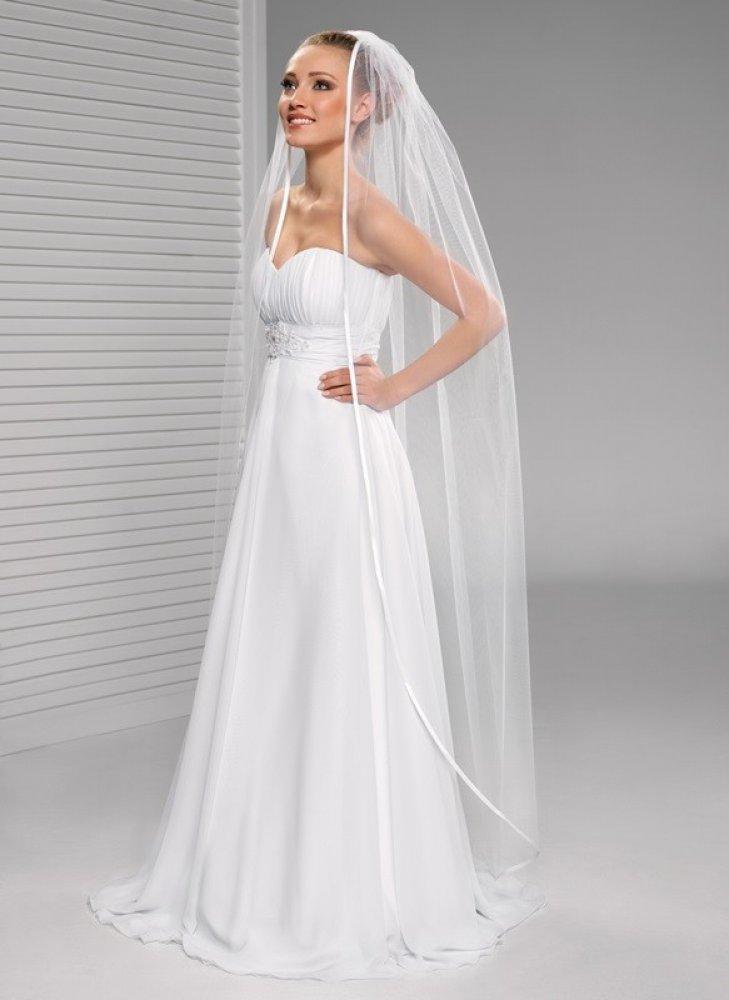 svatební závoj 170 cm  79132988039