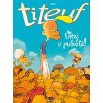 Titeuf - Vítej v pubertě! - ZEP