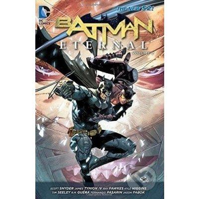 Batman Eternal Vol. 2 the New 52