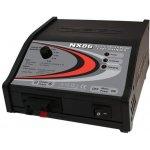 Nabíječ Fusion NX86 4-8 NiMH 0.5-5A AC/DC
