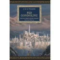 Pád Gondolinu - John Ronald Reuel Tolkien