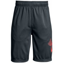 Under Armour Renegade Solid Short Černá