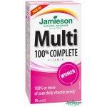 Jamieson Multi Complete pro ženy 90 tablet