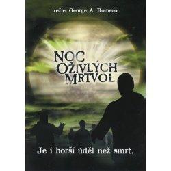 Noc oživlých mrtvol DVD