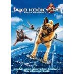 Jako kočky a psi: pomsta prohnané kitty DVD