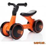 ZOPA Easy-Way oranžové