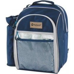 Outwell Piknikový batoh Beecraigs Picnic Backpack alternativy ... 70a1a63887