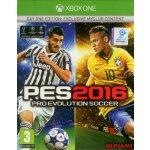 Pro Evolution Soccer 2016 (D1 Edition)
