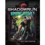 Hra na hrdiny Shadowrun 5th Edition: Denver 3 - Ripping Reality