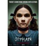 Orphan DVD