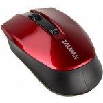 Zalman ZM-M520W Red