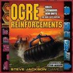 Steve Jackson Games Ogre: Reinforcements