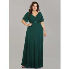 1501df744305 Ever Pretty plesové šaty 9890 zelená