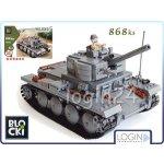 ICOM Blocki tank 868 dílků