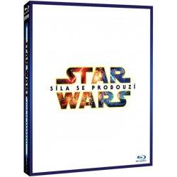 Star Wars: Síla se probouzí - edice Lightside BD
