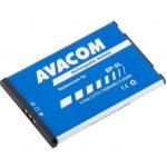 Baterie AVACOM GSNO-BP5L-S1500 1500mAh - neoriginální