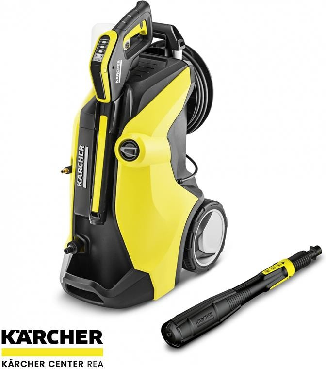 Kärcher K 7 Premium Full Control Plus 1.317-130.0