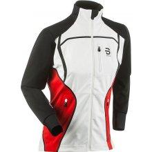 Bjorn Daehlie bunda BJ Legend 2.0 W bílá černá červená