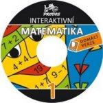 Interaktivní matematika 1 - domácí verze