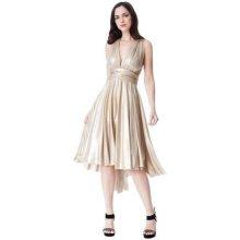 Plesové šaty City Goddess - Heureka.cz 66b9e6b7b81