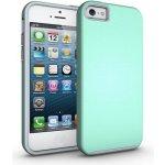 Pouzdro FORCELL HYBRID odolné Apple iPhone 5   5S   SE zelené db1e32d123f