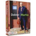 Doktor Martin 8 DVD