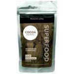 Health link Raw Bio Nepražené kakaové boby 250 g