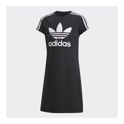 adidas Originals šaty Skater FM5653 černá