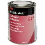 3M Scotch-Weld 847 Víceúčelové kontaktní lepidlo 1 l