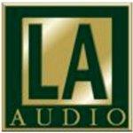 LA Audio G-TX