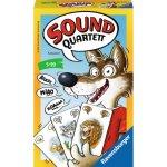 Ravensburger Sound Quartett