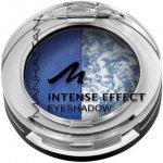 Manhattan Baked Duo Intense Eye shadow Blue Is Back 4 g