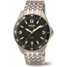 Pánské hodinky Boccia Titanium 136cc843a86