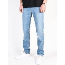 Levi's Kalhoty 511 Slim 5 Pocket Channel Blue