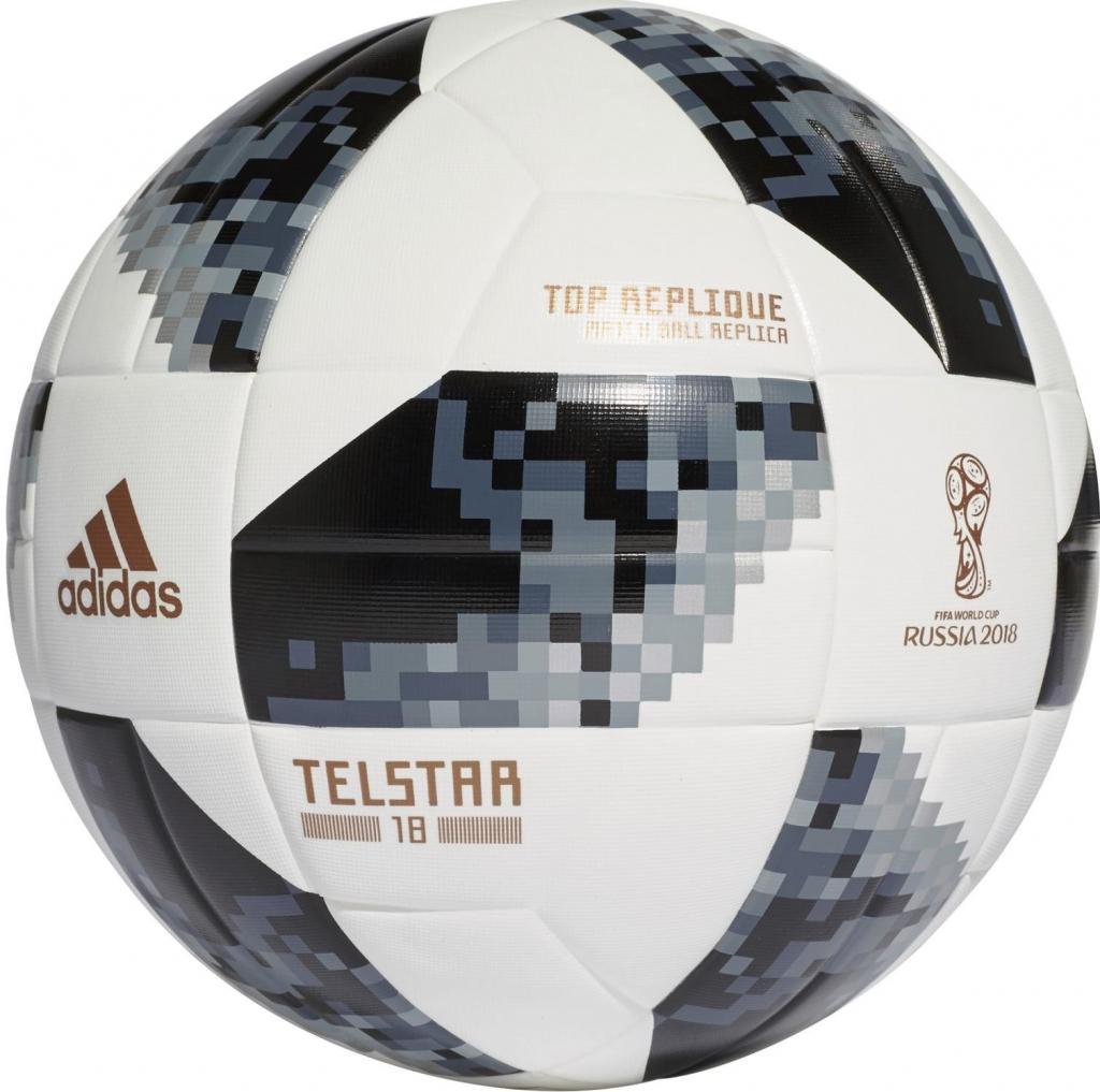 Adidas Telstar 18 World Cup Top Replique od 799 Kč - Heureka.cz 671f816bc4
