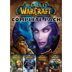 World of Warcraft Complete