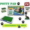 Potty Pad - záchod pro psy (záchod pro psy)