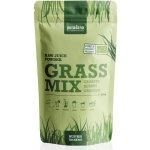 Purasana Wheat Grass Raw Juice Powder BIO 200 g