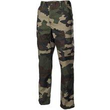Kalhoty BDU-RipStop S CCE