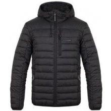 Loap IMORTAL V21V pánská černá bunda černá
