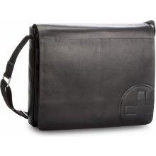 Strellson pánská kožená taška Jones 4010002365 černá 8a93907cf14