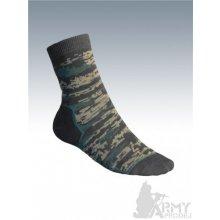 4dbad301309 Batac ponožky se stříbrem Classic - acu digital