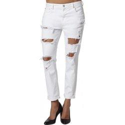 Pepe jeans dámské 3 4 kalhoty Vagabond bílá alternativy - Heureka.cz 630c3e2c18